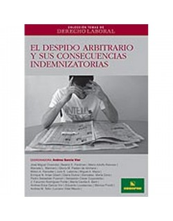 CTDL Nº 8: El Despido Arbitrario y Sus Consecuencias Indemnizatorias