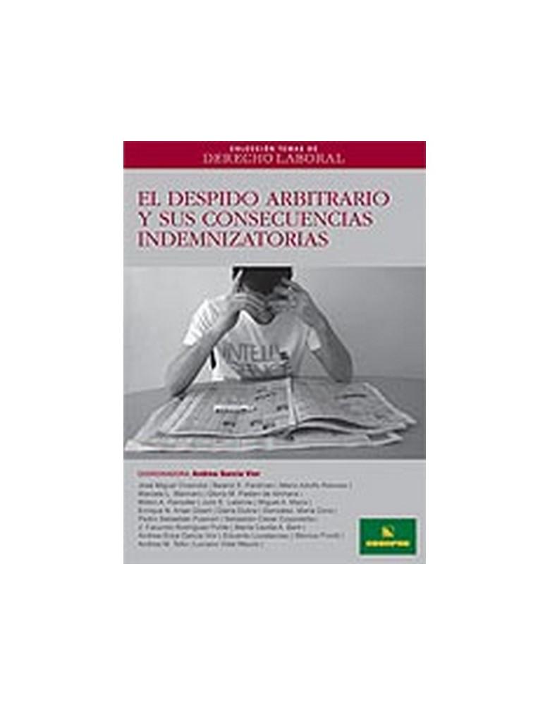CTDL Nº8 EL DESPIDO ARBITRARIO Y SUS CONS.