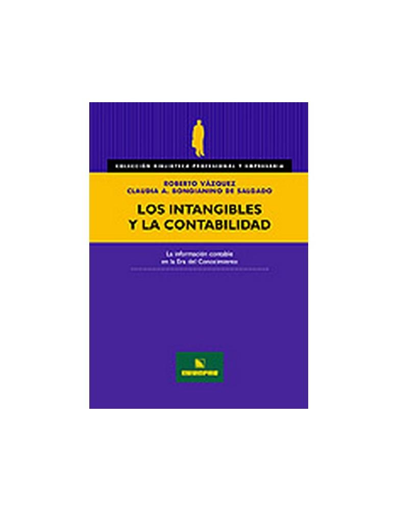 INTANGIBLES Y LA CONTABILIDAD, LOS