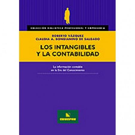Los Intangibles y la Contabilidad