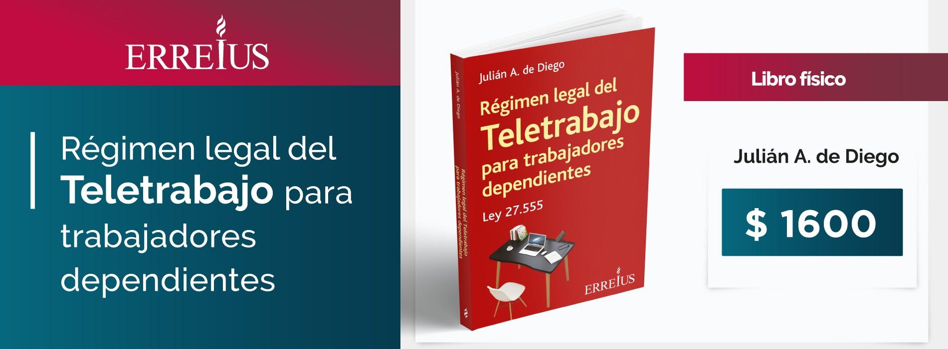 Régimen Legal del Teletrabajo para Trabajadores Dependientes