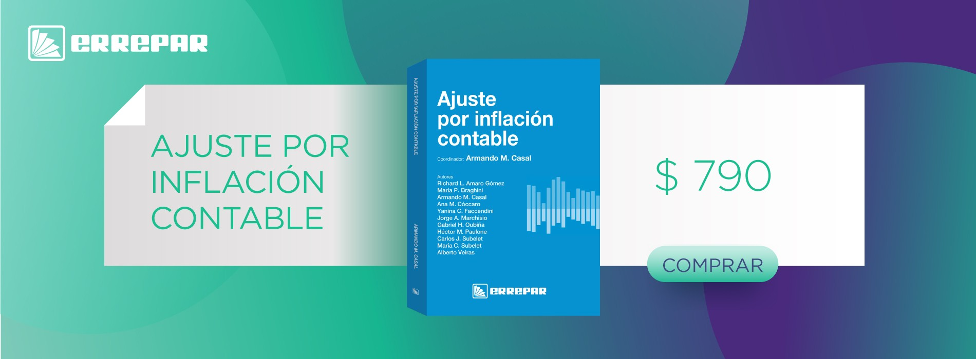 Ajuste por Inflación Contable